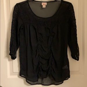 Mossimo Casual Top